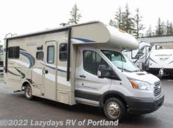 New 2018  Coachmen Orion T20CB by Coachmen from B Young RV in Milwaukie, OR