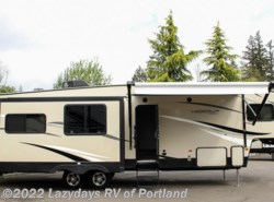 New 2019  Keystone Hideout 5th Wheels 303RLI by Keystone from B Young RV in Milwaukie, OR