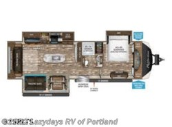 New 2019  Grand Design Reflection 315RLTS by Grand Design from B Young RV in Milwaukie, OR