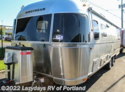 Used 2016 Airstream International Serenity 28 available in Milwaukie, Oregon