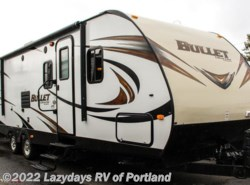 Used 2015 Keystone Bullet 287QBS available in Milwaukie, Oregon