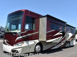 Used 2015  Tiffin Phaeton 40 AH