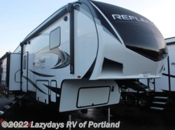 New 2021 Grand Design Reflection Fifth-Wheel 320MKS available in Milwaukie, Oregon