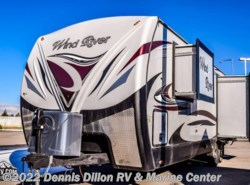 New 2016  Outdoors RV Wind River 270Cisw by Outdoors RV from Dennis Dillon RV & Marine Center in Boise, ID