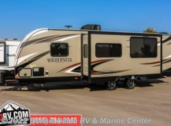New 2016  Heartland RV Wilderness 2775Rb by Heartland RV from Dennis Dillon RV & Marine Center in Boise, ID