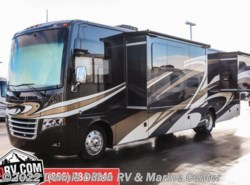 New 2016  Thor Motor Coach Miramar 34.4 by Thor Motor Coach from Dennis Dillon RV & Marine Center in Boise, ID
