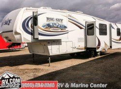 Used 2007  Keystone Montana  by Keystone from Dennis Dillon RV & Marine Center in Boise, ID