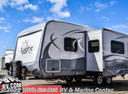 New 2017  Highland Ridge Light 216Rbs by Highland Ridge from Dennis Dillon RV & Marine Center in Boise, ID