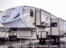 New 2017  Coachmen Chaparral 295Bhs by Coachmen from Dennis Dillon RV & Marine Center in Boise, ID