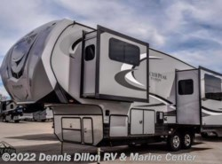 New 2017  Outdoors RV Glacier Peak F30rks by Outdoors RV from Dennis Dillon RV & Marine Center in Boise, ID