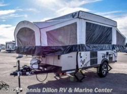 New 2017  Viking V-Trec V1 by Viking from Dennis Dillon RV & Marine Center in Boise, ID