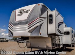 Used 2009  Fleetwood Terry 305Rlts