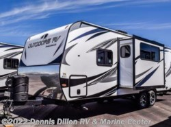 New 2017  Outdoors RV  Outdoors Rv Creekside 23Bhs by Outdoors RV from Dennis Dillon RV & Marine Center in Boise, ID