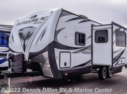 New 2017  Outdoors RV Timber Ridge 23Dbs by Outdoors RV from Dennis Dillon RV & Marine Center in Boise, ID