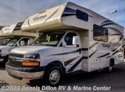 New 2017  Coachmen Freelander  21Qb by Coachmen from Dennis Dillon RV & Marine Center in Boise, ID
