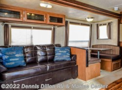 Used 2016  Forest River Wildwood 27Rl by Forest River from Dennis Dillon RV & Marine Center in Boise, ID