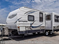 Used 2012 Keystone Springdale 28 available in Boise, Idaho