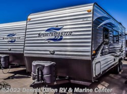 Used 2017  Miscellaneous  Omega Sportsmaster 220T  by Miscellaneous from Dennis Dillon RV & Marine Center in Boise, ID