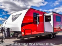 New 2018  Winnebago Minnie 2455Bhs by Winnebago from Dennis Dillon RV & Marine Center in Boise, ID