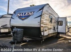 New 2017  Forest River Salem 27Rkss by Forest River from Dennis Dillon RV & Marine Center in Boise, ID
