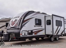 New 2018  Heartland RV Wilderness 2475Bh by Heartland RV from Dennis Dillon RV & Marine Center in Boise, ID