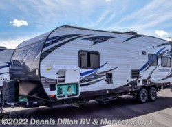 New 2018  Forest River Sandstorm 242Slc by Forest River from Dennis Dillon RV & Marine Center in Boise, ID