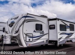 Used 2014  Outdoors RV Timber Ridge 270Dbhs by Outdoors RV from Dennis Dillon RV & Marine Center in Boise, ID