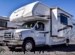 Used 2014  Fleetwood Jamboree 25K by Fleetwood from Dennis Dillon RV & Marine Center in Boise, ID