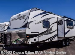 New 2018  Outdoors RV  Outdoors Rv Creekside 23Rbs by Outdoors RV from Dennis Dillon RV & Marine Center in Boise, ID