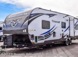 New 2018  Forest River Sandstorm 271Gslr by Forest River from Dennis Dillon RV & Marine Center in Boise, ID