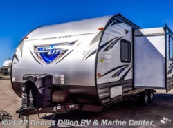 New 2018  Forest River  Cruise Lite 230Bhxl by Forest River from Dennis Dillon RV & Marine Center in Boise, ID