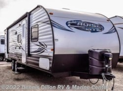 Used 2015  Forest River Salem Cruise Lite 262Bhxl