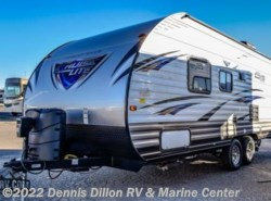 New 2017  Forest River  Cruise Lite 171Rbxl by Forest River from Dennis Dillon RV & Marine Center in Boise, ID