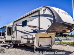 New 2018  Forest River Cardinal 3875Fb by Forest River from Dennis Dillon RV & Marine Center in Boise, ID