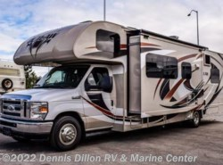 New 2017  Thor Motor Coach Outlaw 29H by Thor Motor Coach from Dennis Dillon RV & Marine Center in Boise, ID