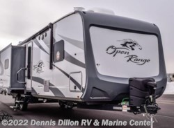 New 2017  Open Range Roamer 310Bhs by Open Range from Dennis Dillon RV & Marine Center in Boise, ID