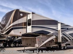 New 2018  DRV  Drv Mobile Suite by DRV from Dennis Dillon RV & Marine Center in Boise, ID
