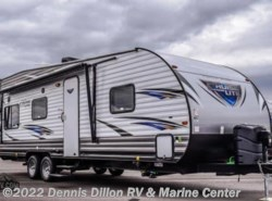 New 2018  Forest River Salem Cruise Lite 251Ssxl by Forest River from Dennis Dillon RV & Marine Center in Boise, ID
