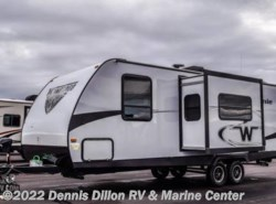 New 2018  Winnebago Minnie 2200Ss by Winnebago from Dennis Dillon RV & Marine Center in Boise, ID