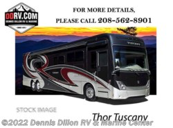 New 2018  Thor Motor Coach Tuscany 38Sq by Thor Motor Coach from Dennis Dillon RV & Marine Center in Boise, ID