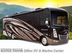 New 2018  Thor Motor Coach Miramar 35.2 by Thor Motor Coach from Dennis Dillon RV & Marine Center in Boise, ID
