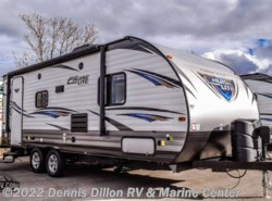 New 2017  Forest River Salem Cruise Lite 207Ruxl by Forest River from Dennis Dillon RV & Marine Center in Boise, ID
