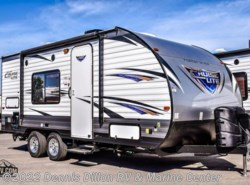 New 2018  Forest River Salem Cruise Lite 171Rbxl by Forest River from Dennis Dillon RV & Marine Center in Boise, ID