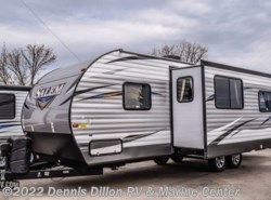 New 2017  Forest River Salem 27Dbk by Forest River from Dennis Dillon RV & Marine Center in Boise, ID