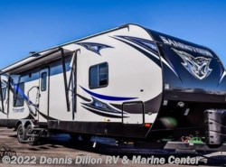 New 2018  Forest River Sandstorm 283Gslr by Forest River from Dennis Dillon RV & Marine Center in Boise, ID
