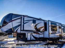 New 2017  Heartland RV Edge 386Ed by Heartland RV from Dennis Dillon RV & Marine Center in Boise, ID