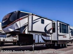 New 2018  Heartland RV Edge 399Ed by Heartland RV from Dennis Dillon RV & Marine Center in Boise, ID