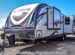 New 2018  Heartland RV Wilderness 3175Re by Heartland RV from Dennis Dillon RV & Marine Center in Boise, ID