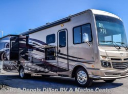 New 2018  Fleetwood Bounder 35K by Fleetwood from Dennis Dillon RV & Marine Center in Boise, ID
