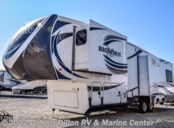 Used 2014  Heartland RV  Big Horn by Heartland RV from Dennis Dillon RV & Marine Center in Boise, ID